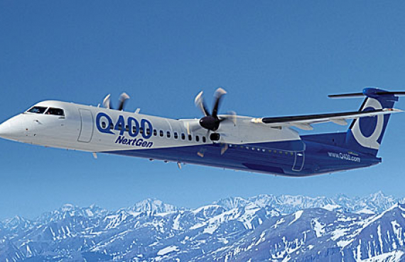 DASH 8-Q400 Next Gen