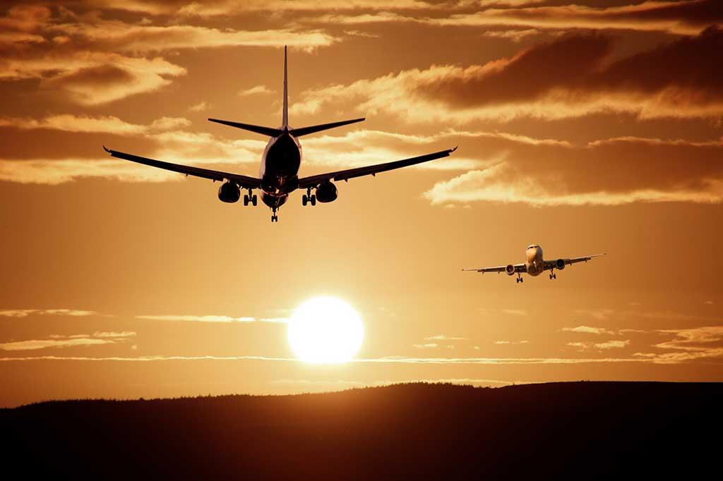 Čestitka povodom Međunarodnog dana civilnog zrakoplovstva